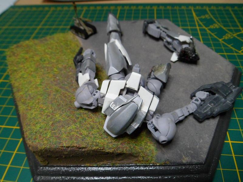 Défi moins de kits en cours : Diorama figurine Reginlaze [Bandai 1/144] *** Nouveau dio terminée en pg 5 - Page 4 48039512067_f6f5c61a5e_c