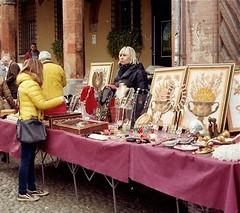 Flea market !!
