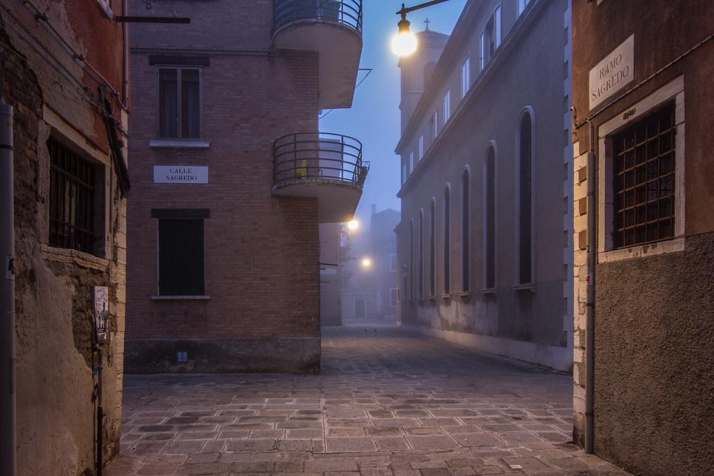 Venezia-Castello