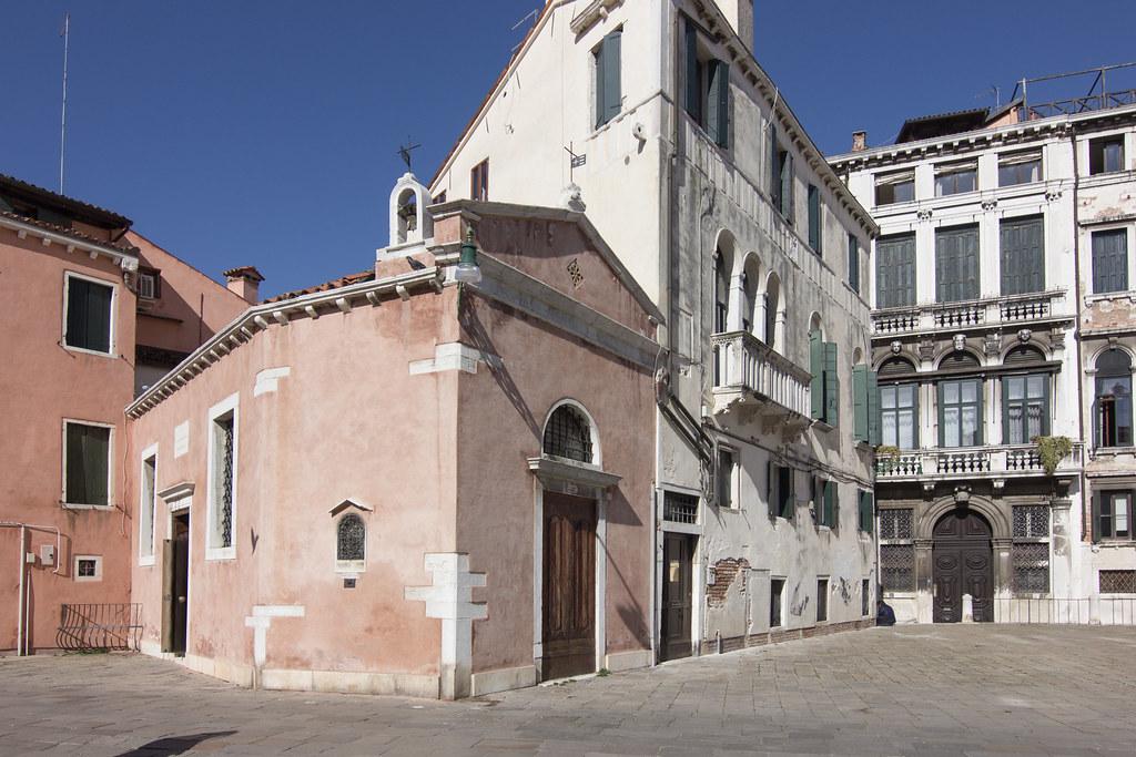Campo Sant'Angelo-Oratorio Annunziata