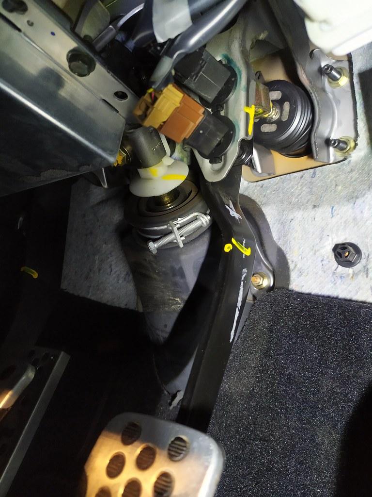 350z brake light switch