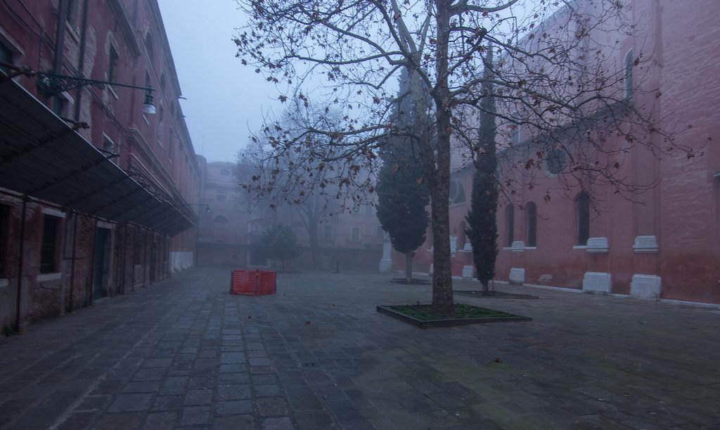 Venezia-Castello-Campo San Francesco