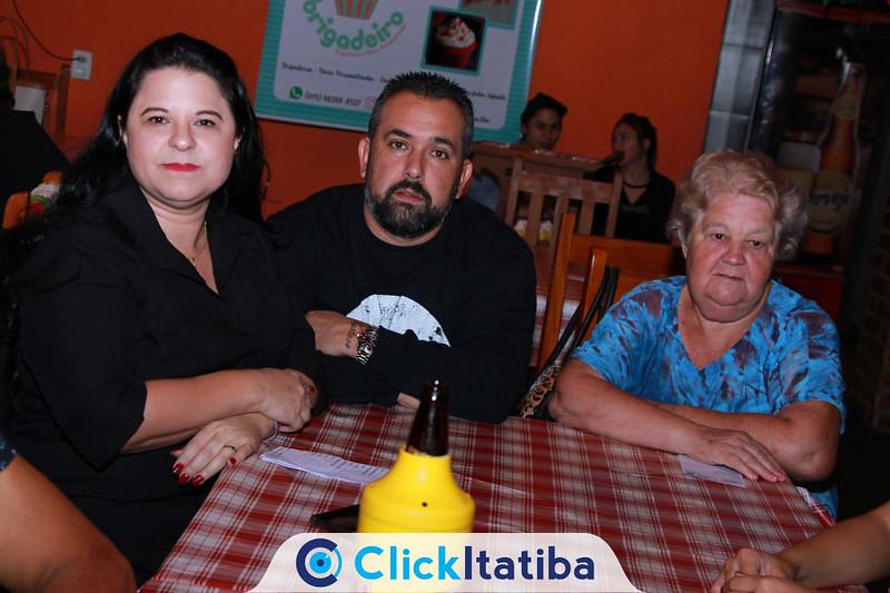 Noite Italiana - Miss Itatiba