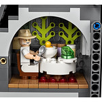 LEGO 75936 Jurassic Park T Rex Rampage