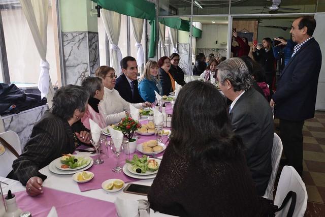 #EnTerreno : Nueva Unión Comunal
