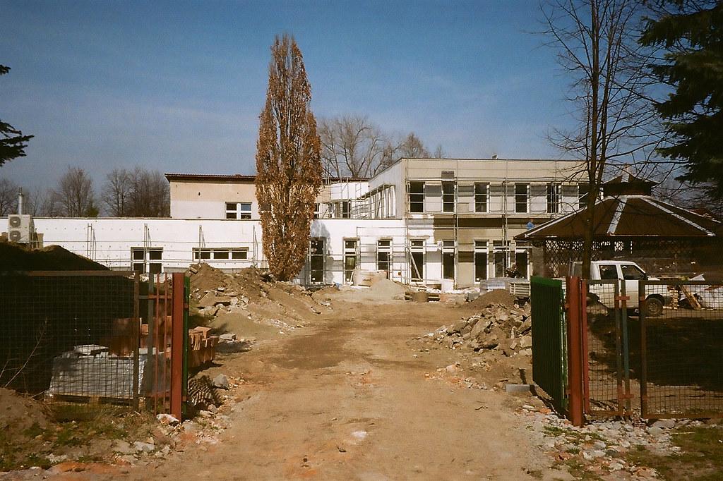 Remont Przedszkola Nr 3 / Kindergarten refurbishment