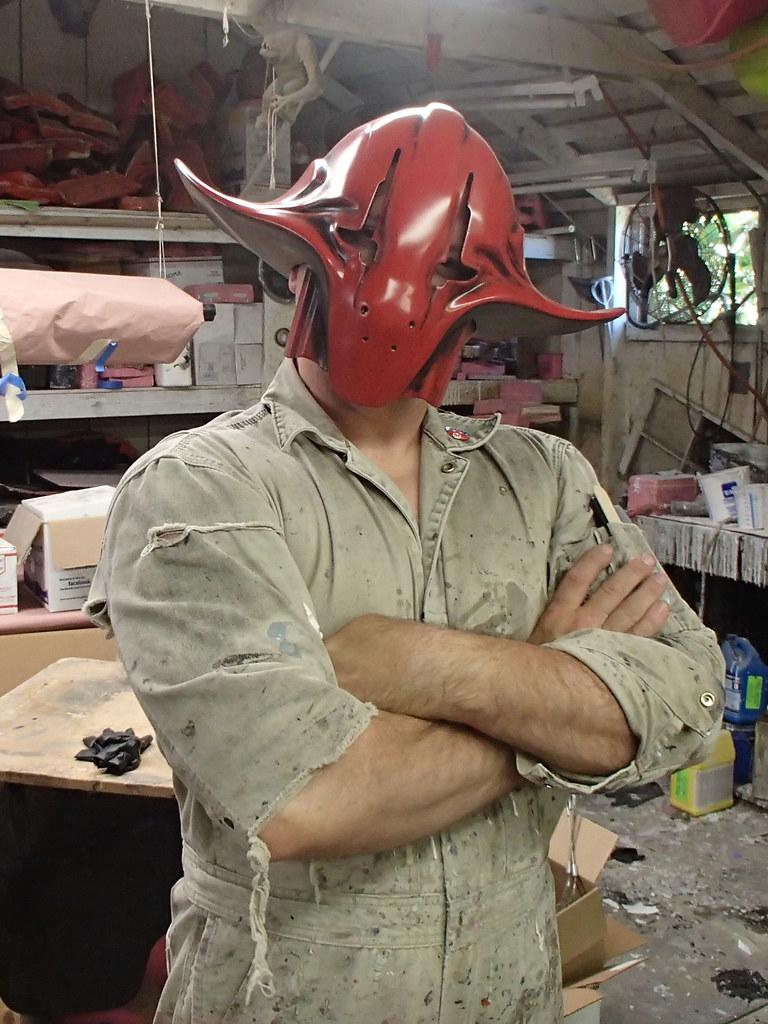 Sidon Helmet Fitting 2