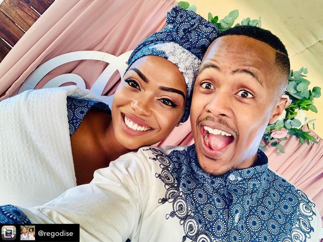 Top Seshweshwe Shweshwe Dresses for a Wedding