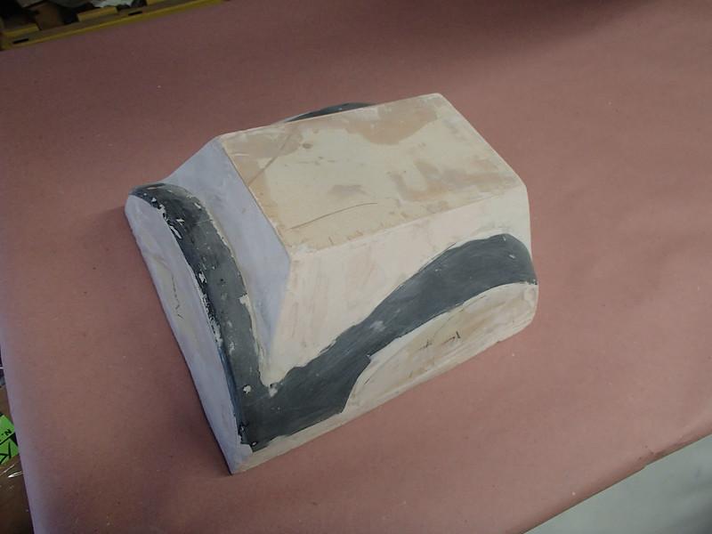 SoB Backplate Form
