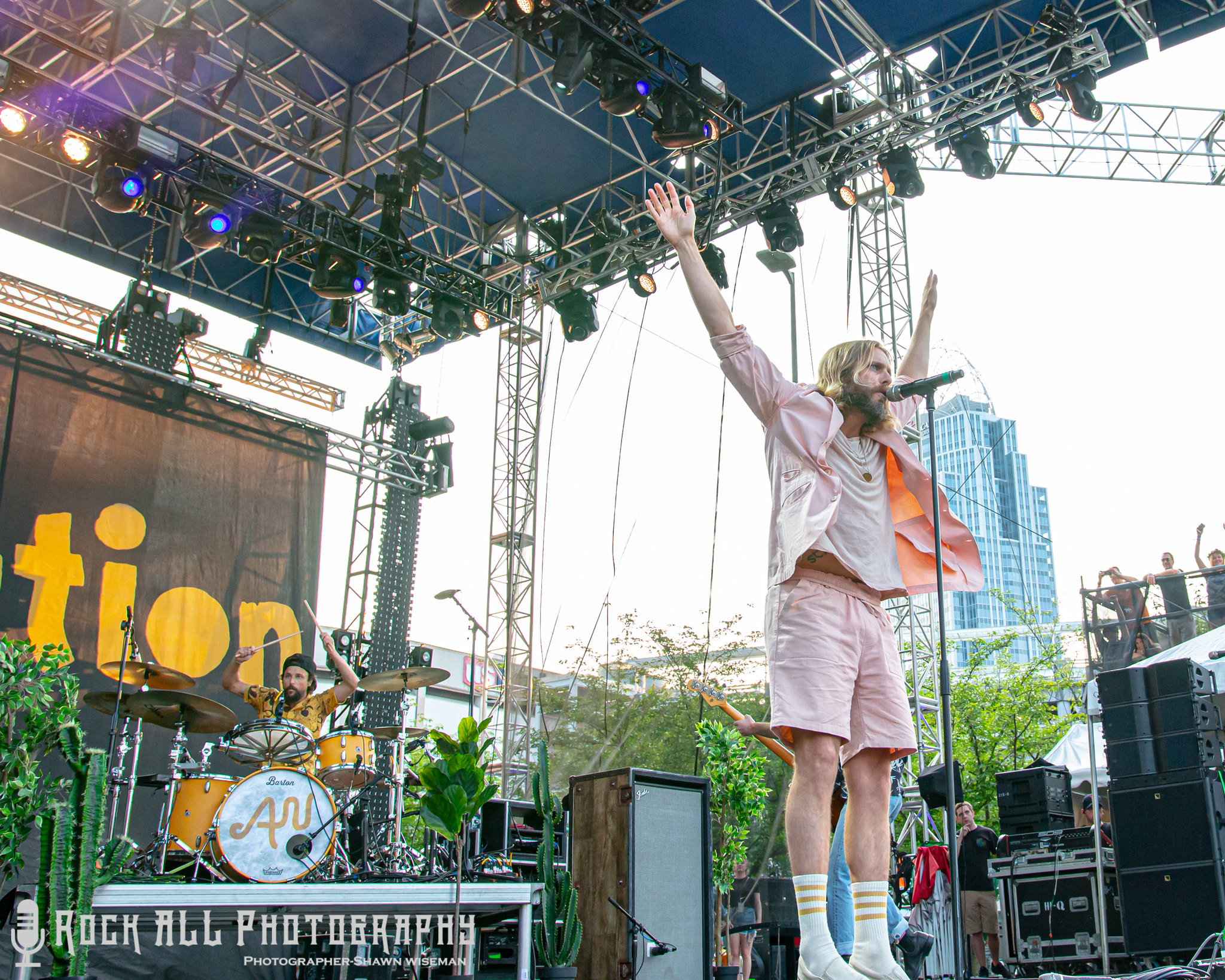 AWOLNATION – Bunbury Music Festival Day 2 – Rock ALL Photography