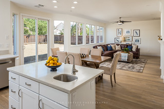 Kitchen Remodel in Brentwood