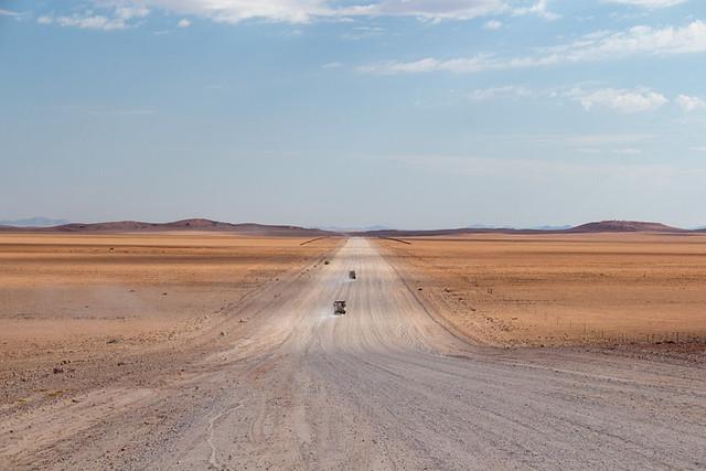 C14 desert views