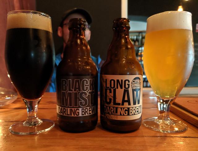 beers @ Bar Zonder Naam