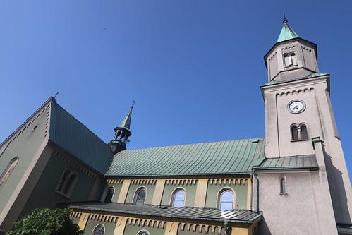 Bierzmowanie w Parafii w Liszkach | abp Marek Jędraszewski, 11.06.2019 r.