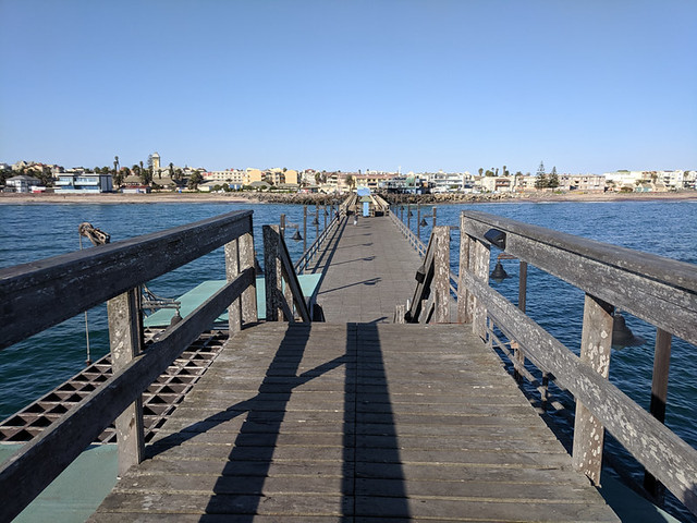 Jetty Bridge