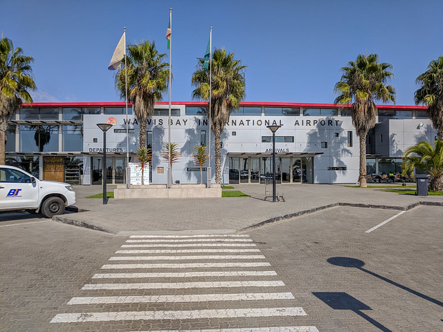 Walvis Bay International Airport