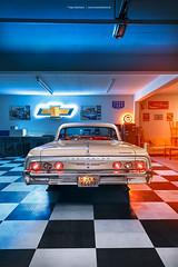 1964 Chevrolet Impala SS 409 - Shot 11