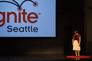 Ginger Chien - Ignite Seattle 39