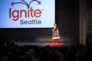 Nicole Steinbok - Ignite Seattle 39
