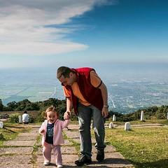 Cerro San Javier, Tucumán. Mayo de 2008. Fue el primer viaje en avión de Amélie, en ese entonces única hija y como siempre la pasamos bien. Aún faltaba un año para arrancar el blog de viajes :grinning: En este mes de junio iré poniendo fotos de las recorr
