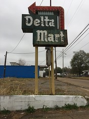 Delta Mart Jackson, MS