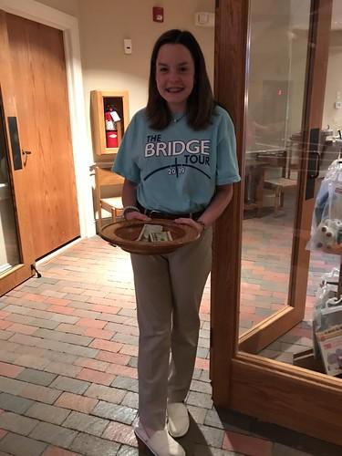 Bridge tour day 3