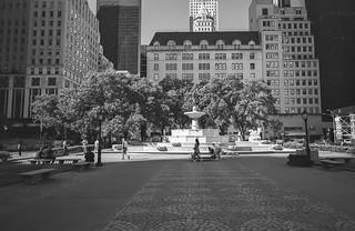 New York City (2019)