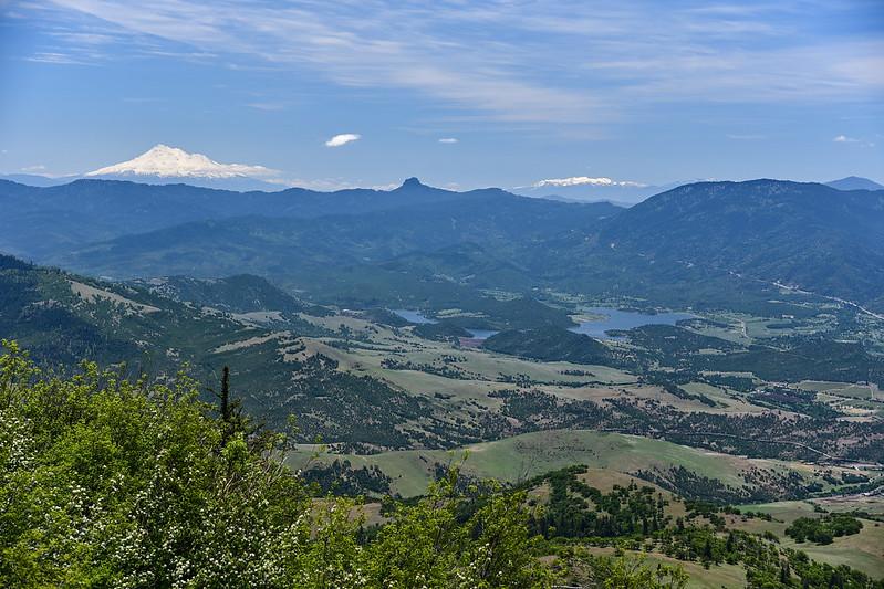 Grizzly Peak Hike