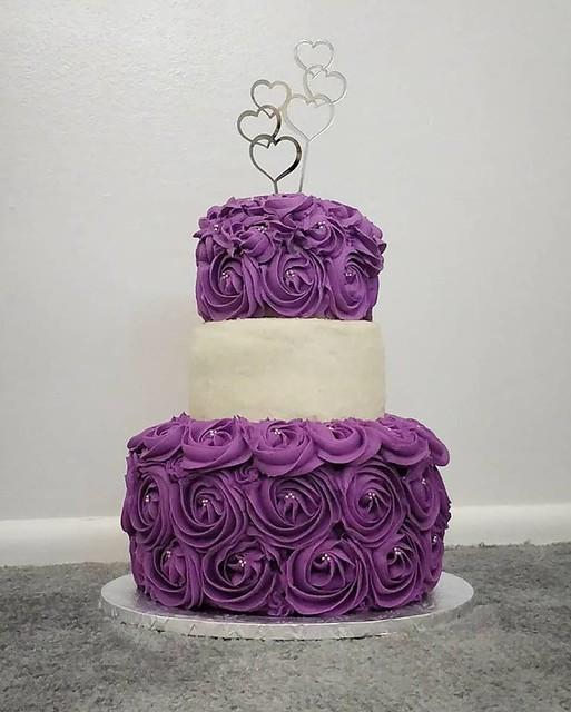 Cake by Tuzar Treats