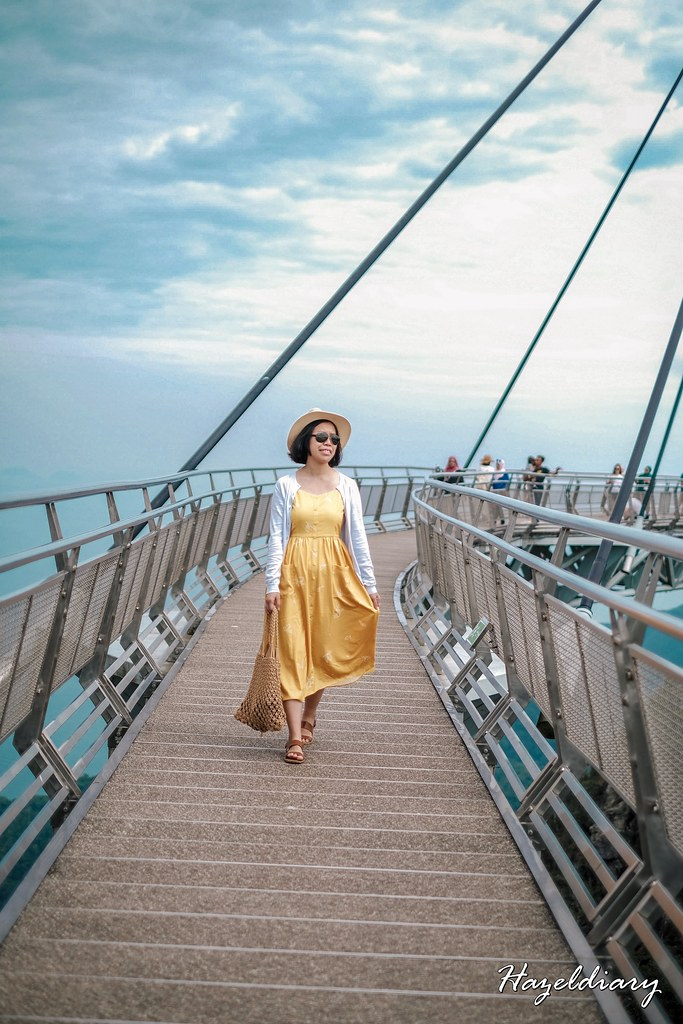 Langkawi Skybridge-Hazeldiary