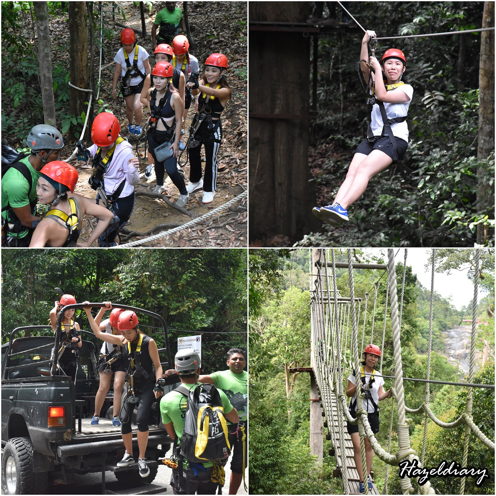 Umgawa Legendary Adventures-Zipline-1
