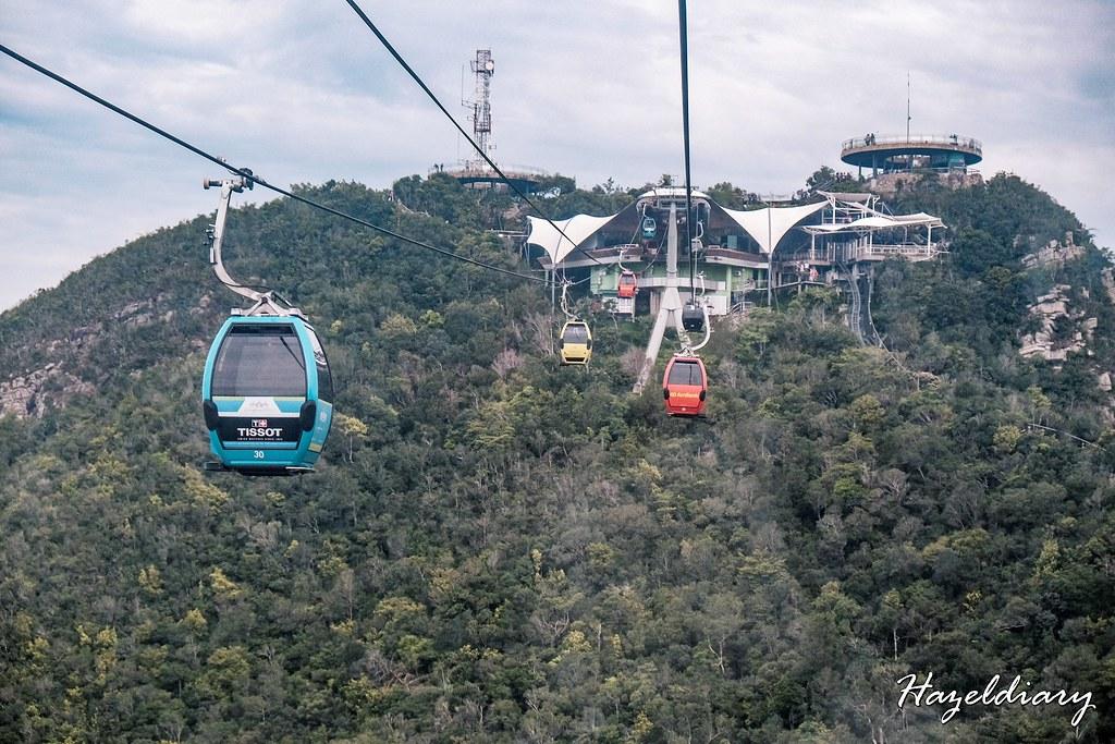 Langkawi Skybridge-Hazeldiary-1