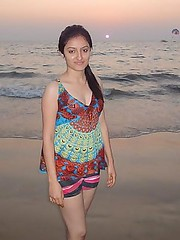 Anjali Mishra Chandigarh Models