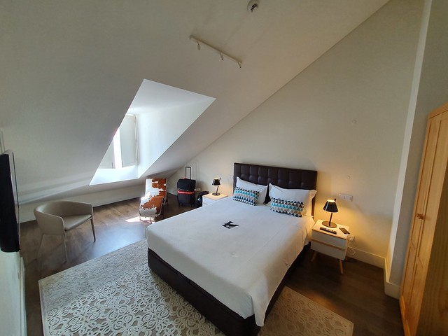 Unit 5B at Chiado Mercy Lisbon Best Apartments - Lisbon Portugal