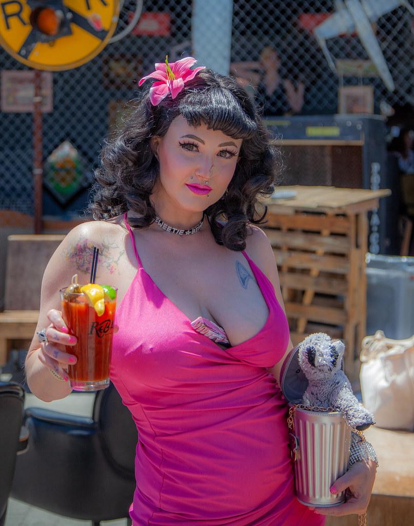 Burlesque HoF Weekend