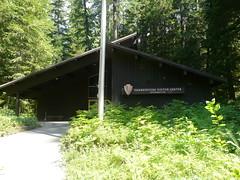 Ohanapecosh Visitor Center