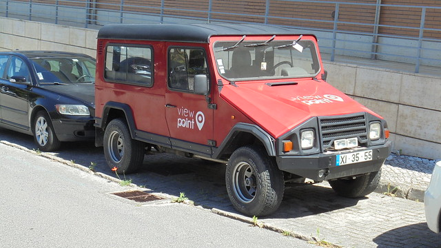 1991 UMM Alter