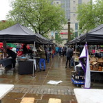 The Makers Market in Preston