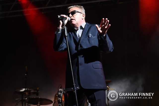 Madness @ Aintree Racecourse (Liverpool, UK) on May 17, 2019