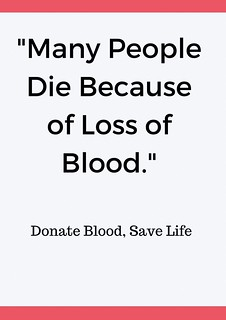 world blood donor day poster 2019