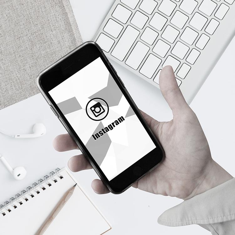 DISTRICT F — Азы Instagram: как сделать рамки, подложки и графические элементы на видео и stories