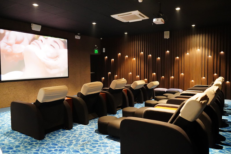 Bluewater Day Spa Ortigas