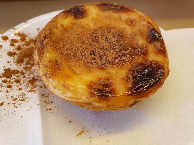 Manteigaria Portuguese custard pies factory - Lisbon, Portugal