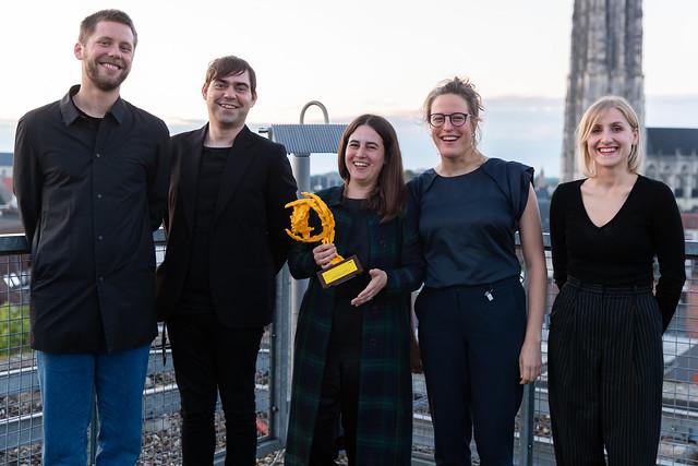 Jo Crepain Prijzen 2019