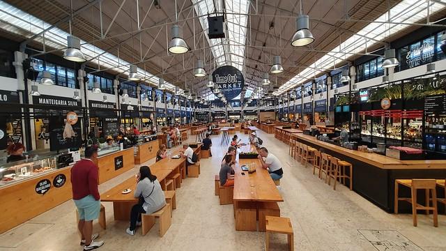 Timeout Market - Lisbon, Portugal