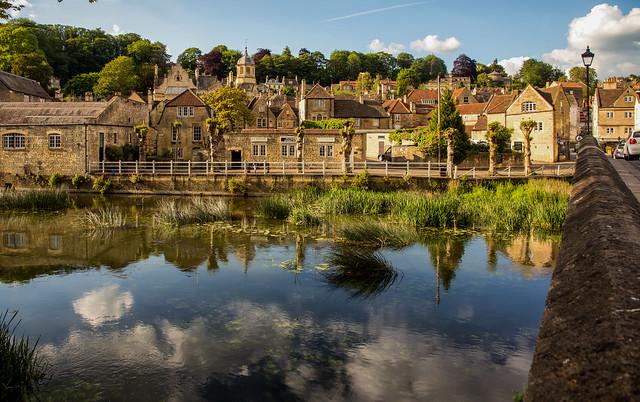 Bradford-on-Avon,  Wiltshire, UK
