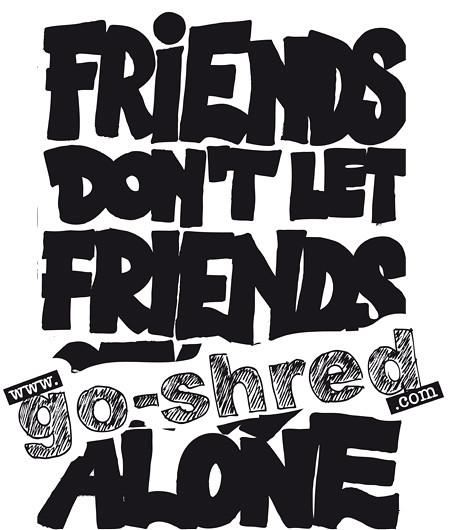 Friends tee final 1