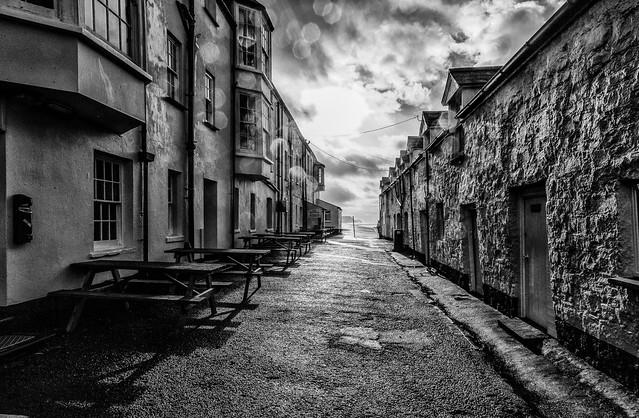 Hartland Quay