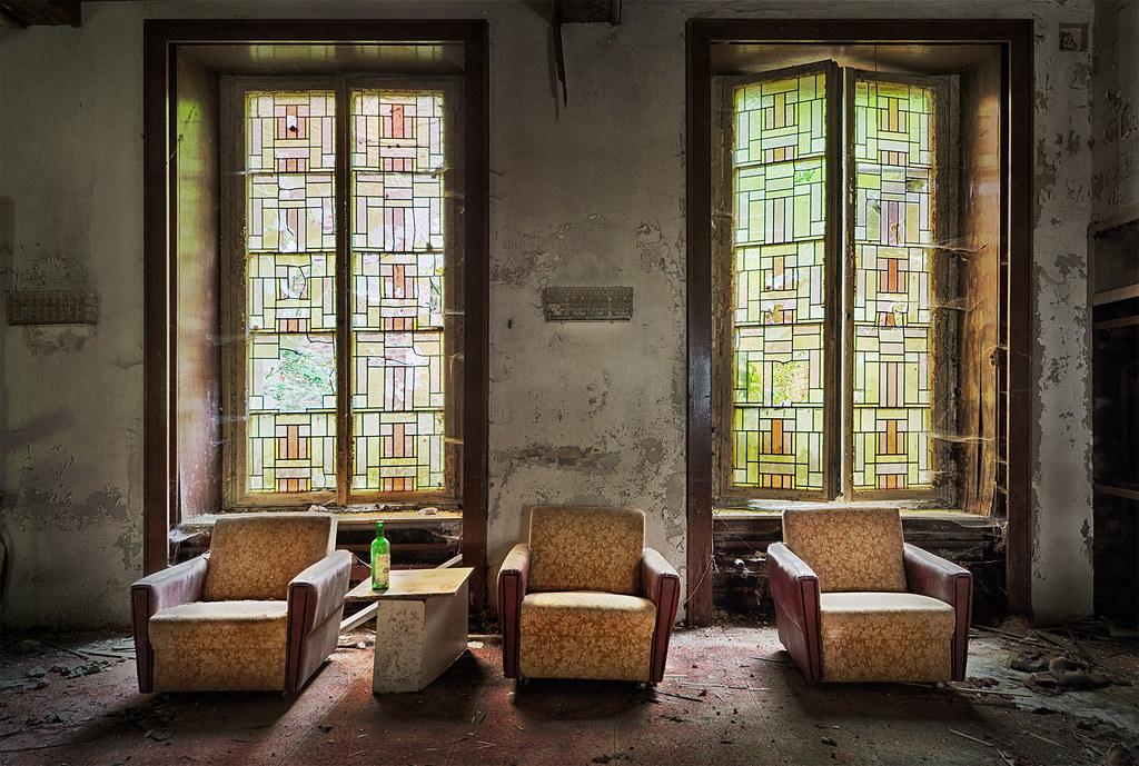 Sanatorium B. (6)