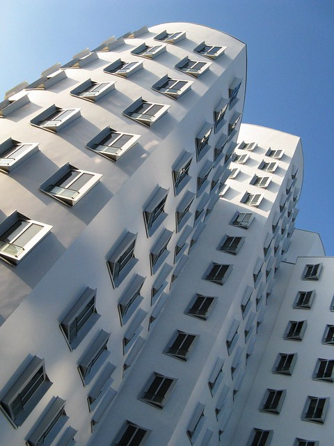 Gehry buildings (V)